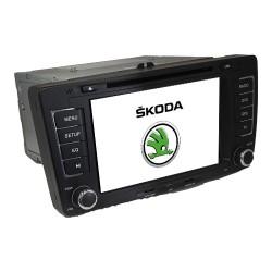 Radio TA-Innovation Skoda Octavia
