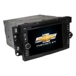 Radio TA-Innovation Chevrolet Captiva/ Epica