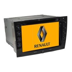 Radio TA-Innovation Renault Megane