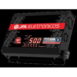 JFA Fuente sci 50A