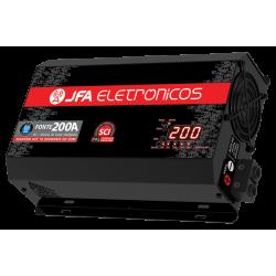 JFA Fuente sci 200A