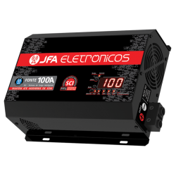 JFA Fuente sci 100A