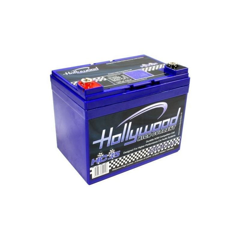 Hollywood HC35