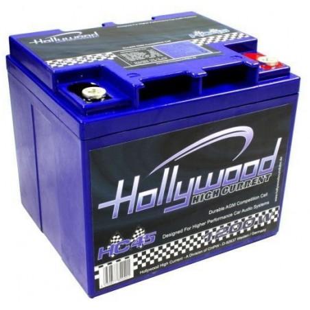 Hollywood HC45