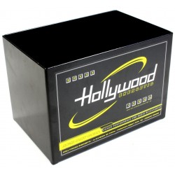 Hollywood SPV 35 C