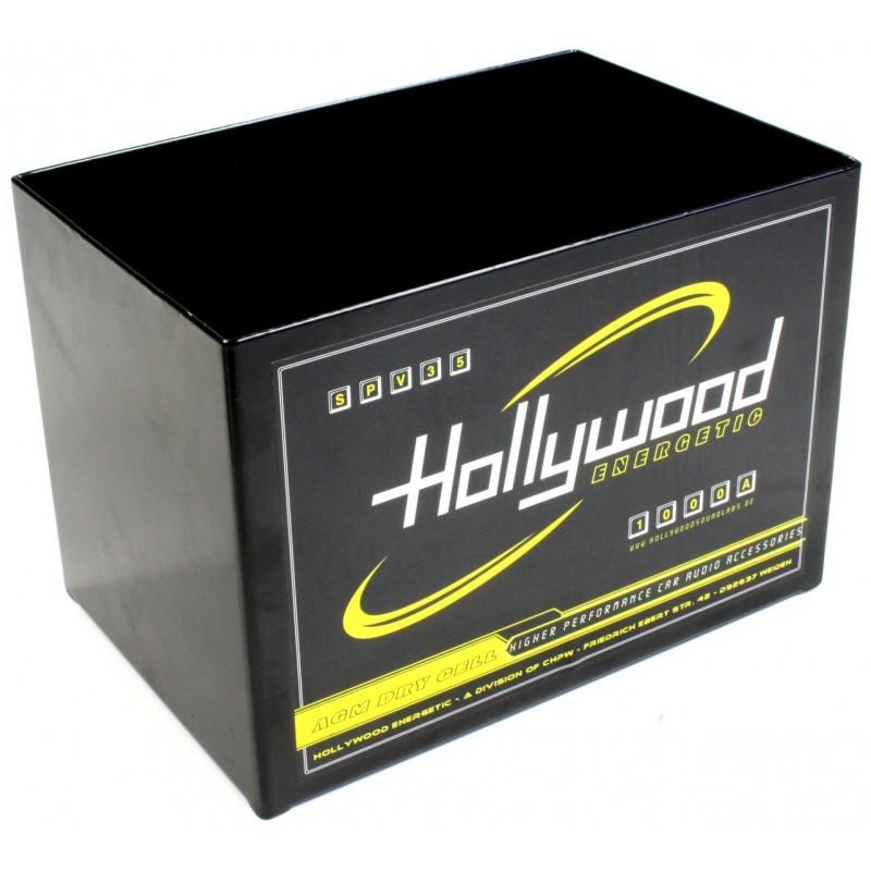 Hollywood SPV 35 C