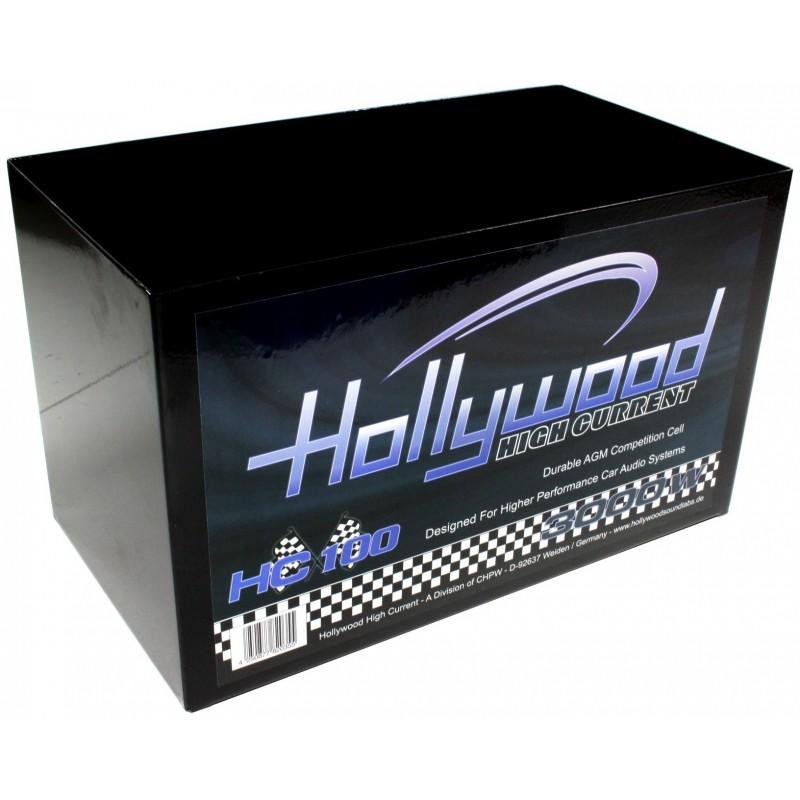 Hollywood HC 100C