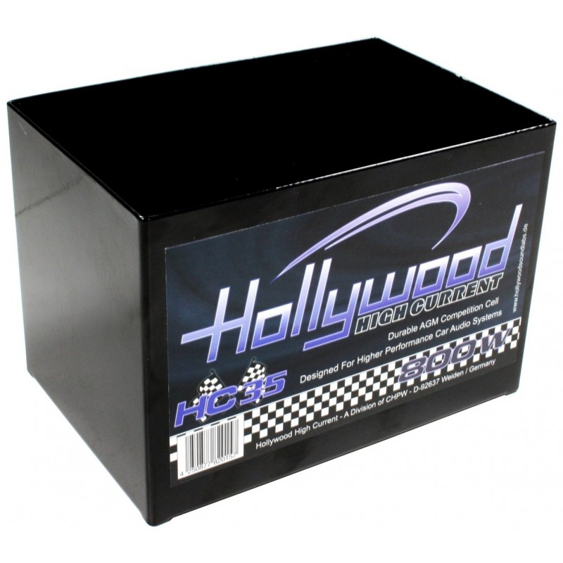 Hollywood HC 35C