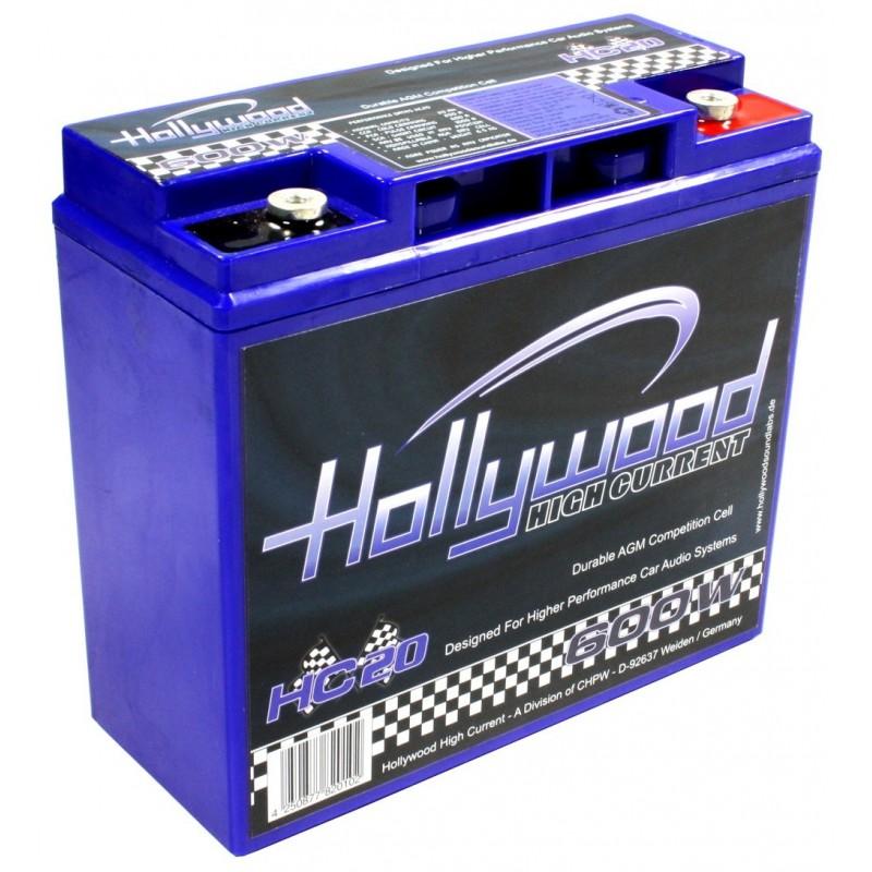 Hollywood HC 20 D