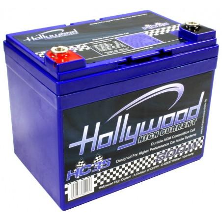 Hollywood HC 35 D