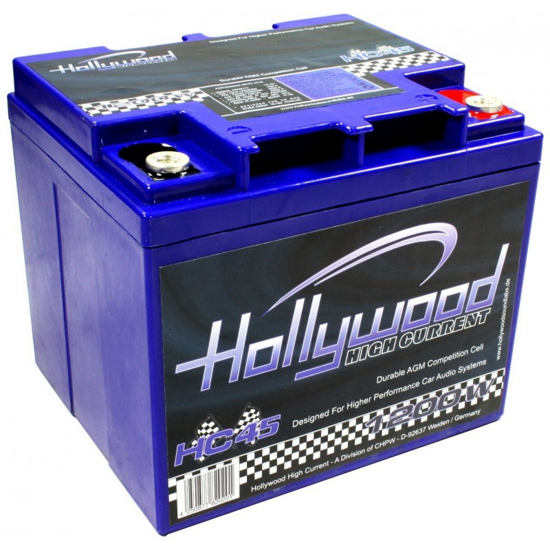 Hollywood HC 45 D