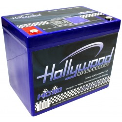 Hollywood HC 80 D
