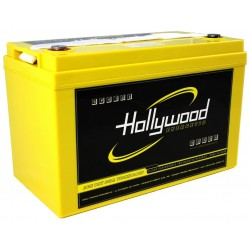 Hollywood HC 120 D