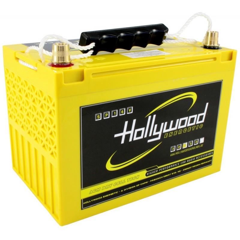 Hollywood SP16V 50