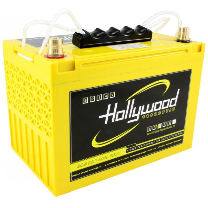 Hollywood SPV14V 50