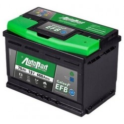 Auto Part EFB 570-380