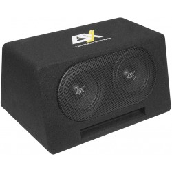 ESX car audio DBX DBX206Q