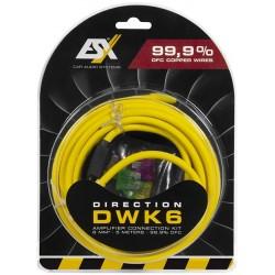 ESX DWK6