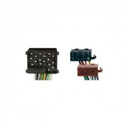 Conector ISO BMW, Mini