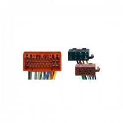 Conector ISO Chrysler, Dodge