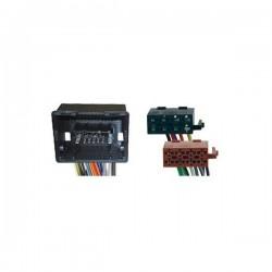 Conector ISO Chevrolet