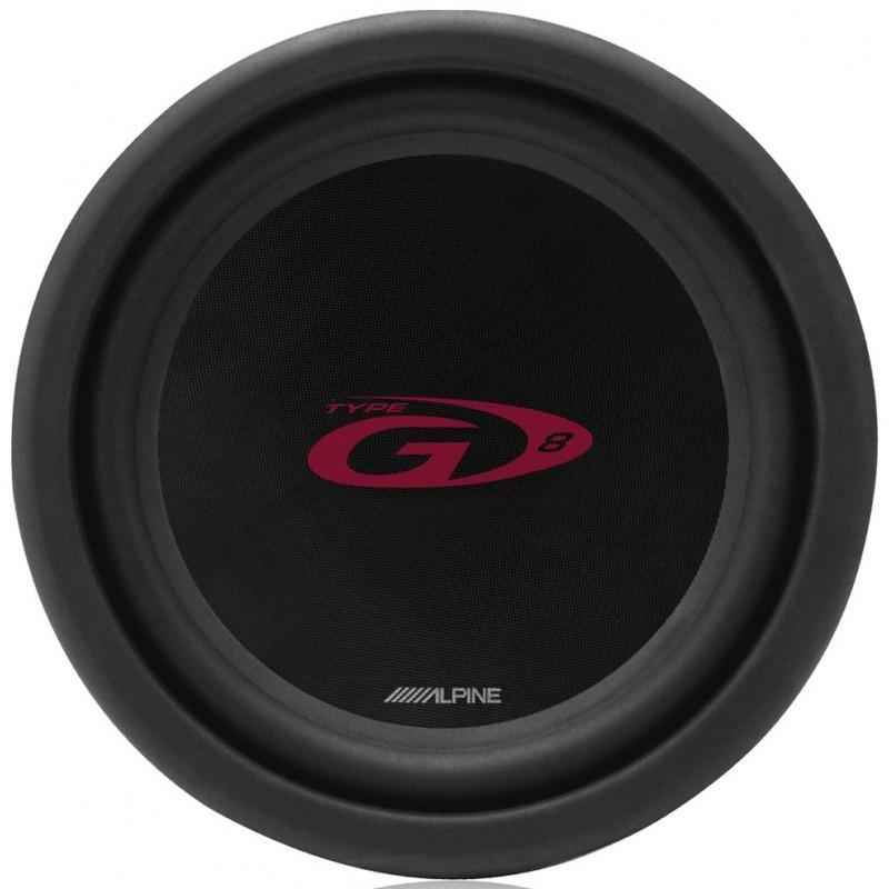 Alpine SWG-844