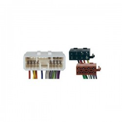 Conector ISO Daewoo, Ssangyong
