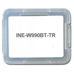 Alpine INE-W990BT