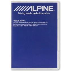Alpine TRUCK-G500C