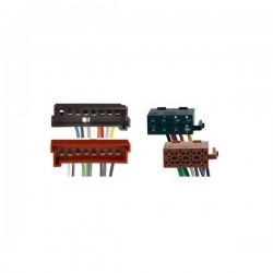 Conector ISO Ford