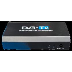 DV3-T2 HD/SD HD-T2