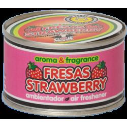 SILVER ROLL lata aroma Fresas