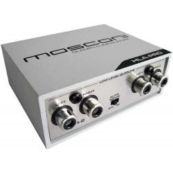 Mosconi HLA4 Pro
