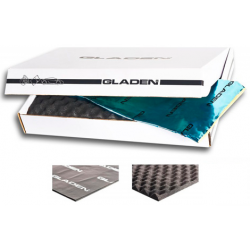 Gladen AERO Door Kit Std