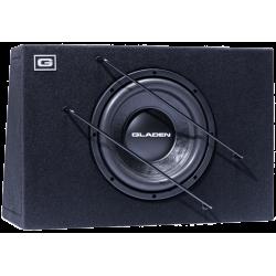Gladen RS-X 10 SLIM SB