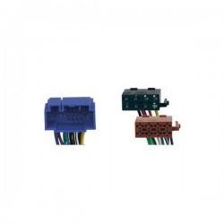 Conector ISO Honda, Suzuki