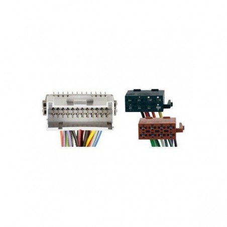 Conector ISO Hummer
