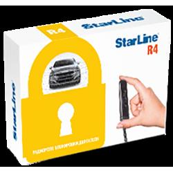 StarLine R4