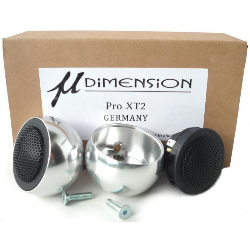 U-Dimension ProX T2