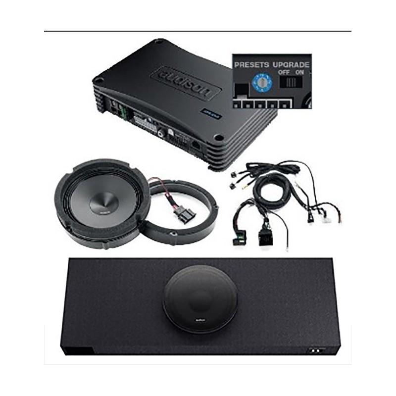 APSP G7 Kit