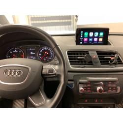 CarPlay LINK® V2 - Audi A1 (8X) y Q3 (8U)