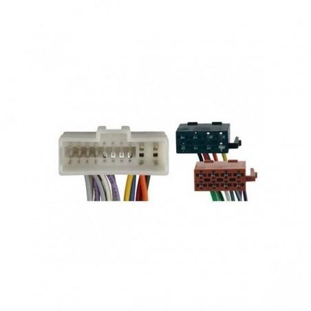 Conector ISO KIA