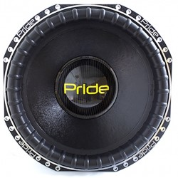 Pride SV.3 18