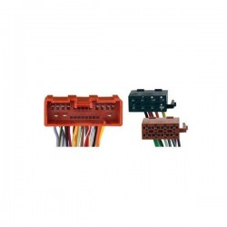 Conector ISO Mazda, Ford