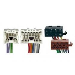 Conector ISO Nissan, Infiniti