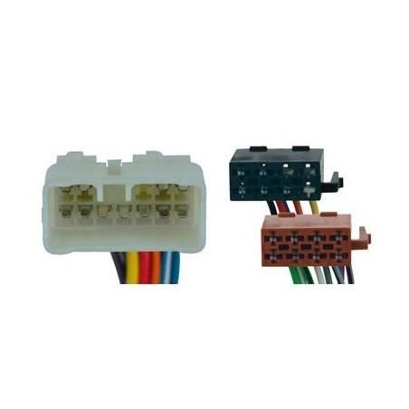 Conector ISO Suzuki