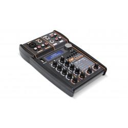 Expert Mixer MX-Player