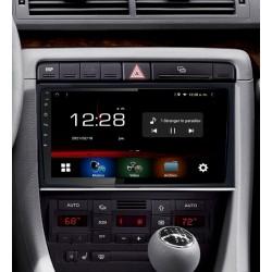 """Unidad Multimedia S90V3 de 9"""" para Audi A4 (2006-2009), B7"""