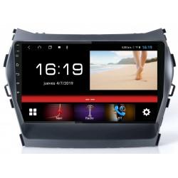 """Unidad Multimedia S90V3 de 9"""" para HYUNDAI IX45 (2012-2018)"""