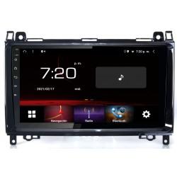 Unidad Multimedia S90V3 específica para MERCEDES BENZ CLASE B (2005-2011)
